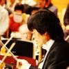 Byung-Yun Yu, a Founder of Thames Philharmonia