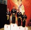 International Medal Haul for Surrey Martial Artists