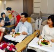 Asiana Airlines Awarded the Best in-Flight Service by American Global Traveler