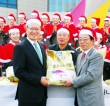 Asiana Airlines recognized for best service by Business Traveler