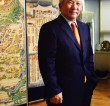 People #11: CHO TAE KWON, The Chairman of KwangJuYo Who Is Devoted to Globalizing Traditional Korean Culture