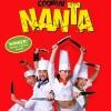 Nanta (Reviewd by Michael Leonard)