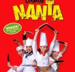 Fire & acrobatics live on stage in Nanta (Cookin')