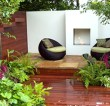 Conceptual Zen Garden to celebrate 150 years of interaction between the UK & Japan