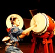 Taiko Drumming Taster Workshop