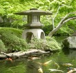 Completion Ceremony of the Japan-British Exhibition Japanese Garden Project