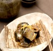 "Discover Japanese Food #9: Atsuko's ""Iwashi no nitsuke, simmered sardine in soy sauce"" (THE EAST Campaign in Association with Atsuko's Kitchen)"