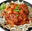 Restaurant Tour 13: LITTLE KOREA RESTAURANT