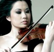 Sarah Chang returns to London