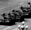 Human rights activists remember Tiananmen in central London