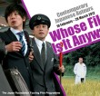 Whose Film Is It Anyway? – Contemporary Japanese Auteurs The Japan Foundation Touring Film Programme 2012
