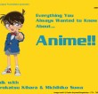 Everything You Always Wanted to Know About Anime… : Talk with Hirokatsu Kihara and Michihiko Suwa
