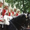 Trooping the Colour – Special seats at the Major General's Review