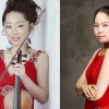 Mee Hyun Oh (violin) with Grace Yeo (piano)