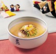 """Discover Korean Food 122: Dr. Sook-Ja Yoon's """"Gooksu Jangguk"""""""