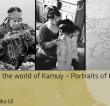 Depicting the World of Kamuy – Portraits of the Ainu: Talk by Makiko Ui