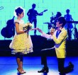Music Show – Wedding!: The Edinburgh Festival Fringe 2013