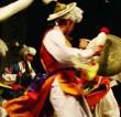 Pudasi: The Edinburgh Festival Fringe 2013