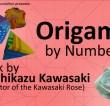 Origami by Numbers – Talk by Toshikazu Kawasaki