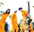 """""""POLYSICS WORLD TOUR OR DIE!!! 2013 Weeeeeeeeee are in Europe!!!"""" Tour Begins"""