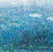Reflections: Dok Hi Kim Solo Exhibition