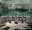 Inside Out: Artist talk by Hiroko Inoue