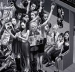 Artist talk: Tokyo Portraits by Carl Randall