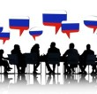 Russia and the Power of Diplomacy: What can the International Community do?