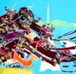Toru Ishii: Delirious Metropolis