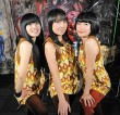 DAMNABLY AT 8: SHONEN KNIFE 985