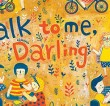Jieun Kim: Talk to me, Darling