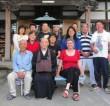 The nightmare – troubled sleep in tsunami evacuation shelters in Yamada, 2011 – Brigitte Steger