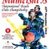 Mumeishi 3's International Kendo Clubs Championship