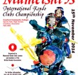 Mumeishi 3's International Kendo Clubs Championship