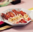 "Discover Korean Food 156: Dr. Sook-Ja Yoon's ""Daehajjim, Steamed Prawn"""