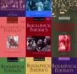 Book Launch: Biographical Portraits Vol. IX