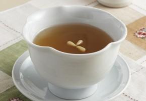 "Discover Korean Food 165: Dr. Sook-Ja Yoon's ""Maesil Cha"""