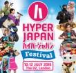 HYPER JAPAN Festival