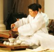 The Korean Tea Ceremony-A Natural Approach