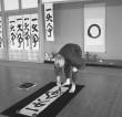 Zen Brushwork weekend workshop, London