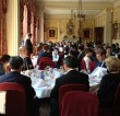 Joint lunch with JCCI: The UK-Japan 21st Century Group's 32nd Annual Meeting