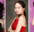 Mee Hyun Oh (violin), Lydia Kwon (cello), Grace Yeo (piano)