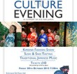 Charity Kimono and Culture Evening