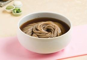 "Discover Korean Food 171: Dr. Sook-Ja Yoon's ""GooGiJa-Memil-Gooksu"""