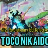 Miss Revolutionary Idol Berserker: Talk by Toco Nikaido