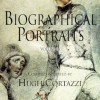 Book Launch: Biographical Portraits Vol. X