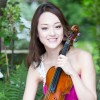 Midori Komachi Solo Violin Recital: A Journey through Japanese and Western Roots