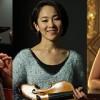 Yuhka Nagai (violin), Urska Horvat (cello), Neus Peris (piano)