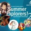 Summer Explorers! 2 – Japanese Anime Screenings