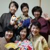 Japanese and English storytelling in Birmingham